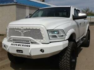 2012 Ram 3500 Laramie Longhorn 69kms $60000 FIRM ARRIVING SOON