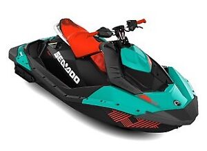 Wanted seadoo trixx or newer seadoo.