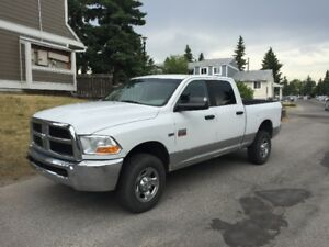 Reduced!!! 2010 Dodge Power Ram 2500 SLT Pickup Truck