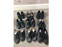 Dancing Tap & Jazz shoes