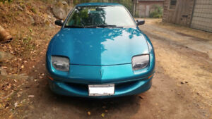1995 Pontiac Sunfire Coupe For Sale or Trade