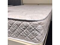MATTRESS NEW DOUBLE 4FT6 WAS £159 NOW***£99***