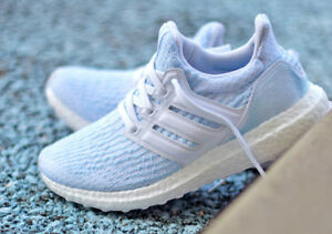 Adidas Ultra BOOST x Parley Shoes Size 10