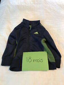 Kit Adidas 18 mois
