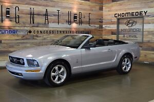 2007 Ford Mustang CUIR+CONVERTIBLE