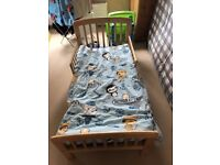 Childs bed, great condition, ideal for 2-6 years of age