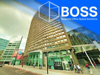 Victoria (SW1) Office Space to Rent | Serviced Offices to Let Bressenden Place