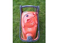 Electric Hover Mower: Flymo Glide Master 340