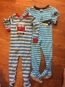 Carter's 18months sleepers
