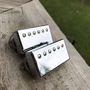 Gibson '57 Classic / '57 Classic + humbucker set (like new)