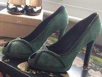 Reiss shoes size 6