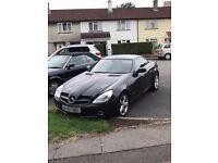 Mercedes Benz SLK for Sale