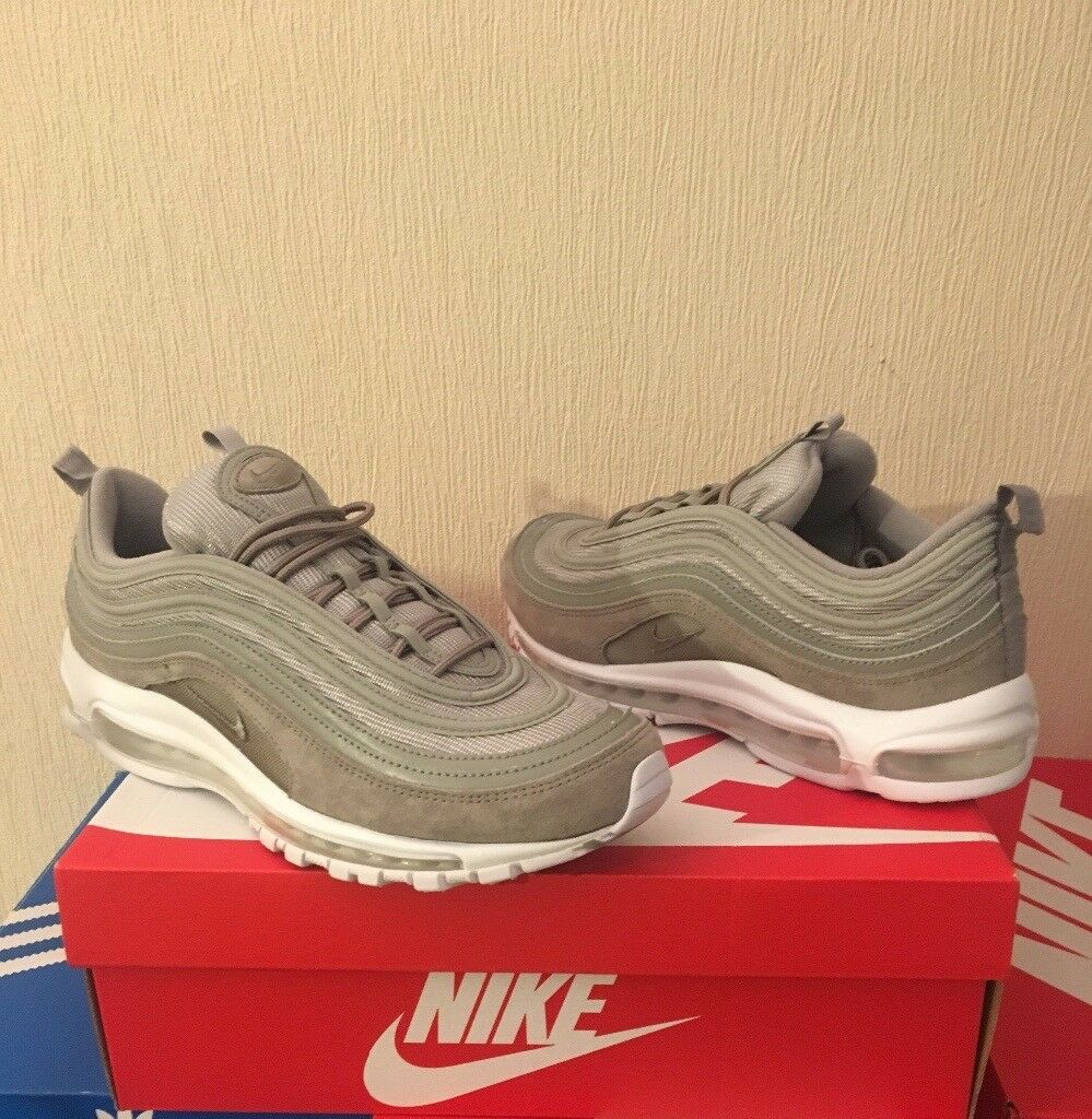Cheap Nike air max 97 silver Sneakers Birchstone Moore