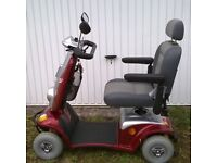 Kymco Mobility Scooter, Excellent condition.