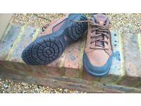 Mens size 42 / 8 Rockport XCS Sports shoe