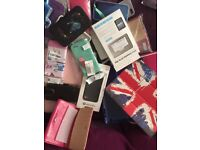 Job Lot Over 25 Phone/Tablet cases - mostly NEW