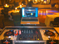 PROFESSIONAL DJ SERVICES / company - staff party