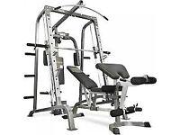 Bodymax smith machine multi-gym