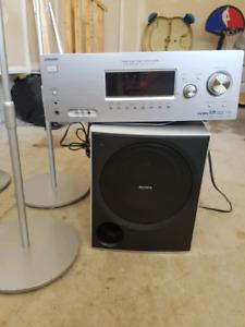 Sony Surround Sound system $75 OBO