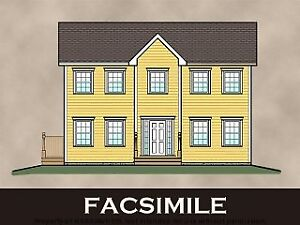 Brand New Home! Large Two Storey House with Income Suite!