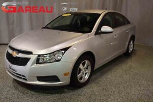 2012 CHEVROLET Cruze LT - AUTOMATIQUE