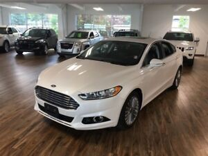 2015 Ford Fusion Titanium AWD [nav/leather/s-roof]