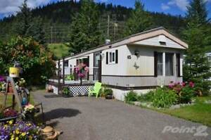 Homes for Sale in Williams Lake, British Columbia $52,000