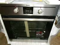 AEG 60cm Oven (New And unused)
