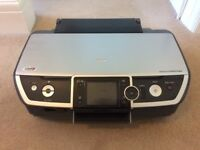 Epson Stylus Photo Printer R360