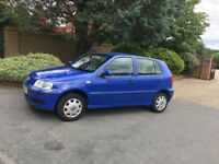 Volkswagen Polo 5dr - low milage