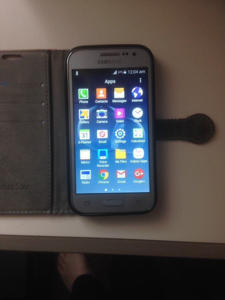 samsung galaxy prime core used looks like newin Plymouth, DevonGumtree - phone comes with charger and headphones, looks like new, no scratches. I just wanted bigger phone