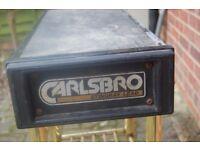CARLSBRO 1970 STINGRAY 100W LEAD AMPLIFIER