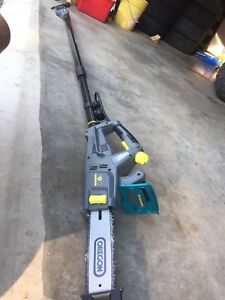 Poll Chain Saw Brand New never used