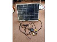 40watt Solar Panal