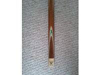 Snooker cue for sale,