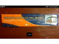 Universal Tv wall bracket