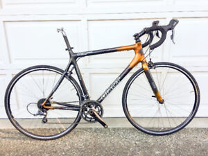 """2005 Giant TCR Composite 0 road bike 
