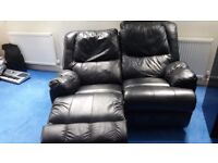 Cinema Style armchairs for sale