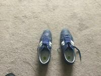 Hugo Boss trainers good condition cost £140 sell for £35