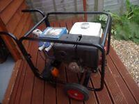 stephill generator 6 kva
