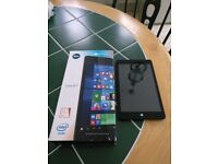WINDOWS 10 LINX 810 TABLET, excellent.cond., little used, comes boxed with keyboard case included.