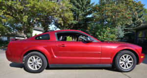 2006 Mustang with 2 sets Michelin Tires (123K low mileage)