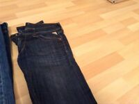Men's Replay jeans 30/32