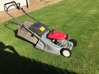 Honda Petrol Self propelled Lawn mower