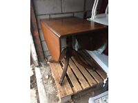 Old dining table FREE