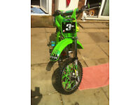 kx 60 not crf,cr,yz,rm,ktm off road field bike