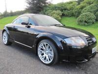 2005 Audi TT Coupe 3.2 V6 QUATTRO 4x4