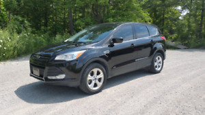 2016 Ford Escape SE 4 x 4