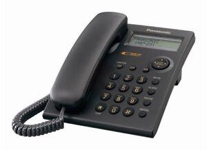 Panasonic Home Phone with Caller ID