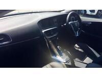 2017 Volvo V40 D2 (120) Momentum Nav Plus 5dr Automatic Diesel Hatchback